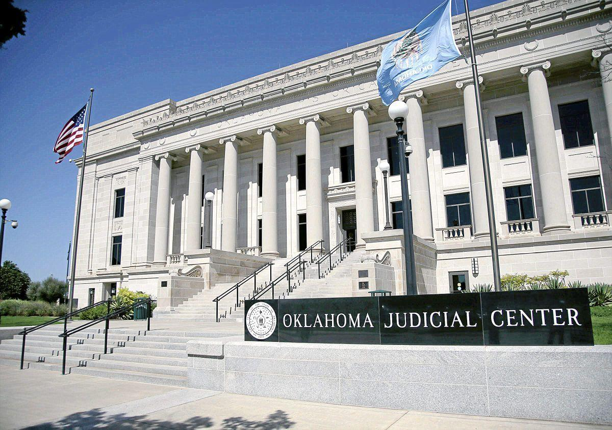 OKC Supreme Court
