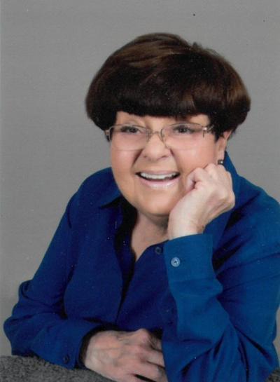 Barbara Bungardt Reinhart