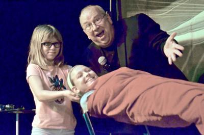 Doc Rogers Magic Show