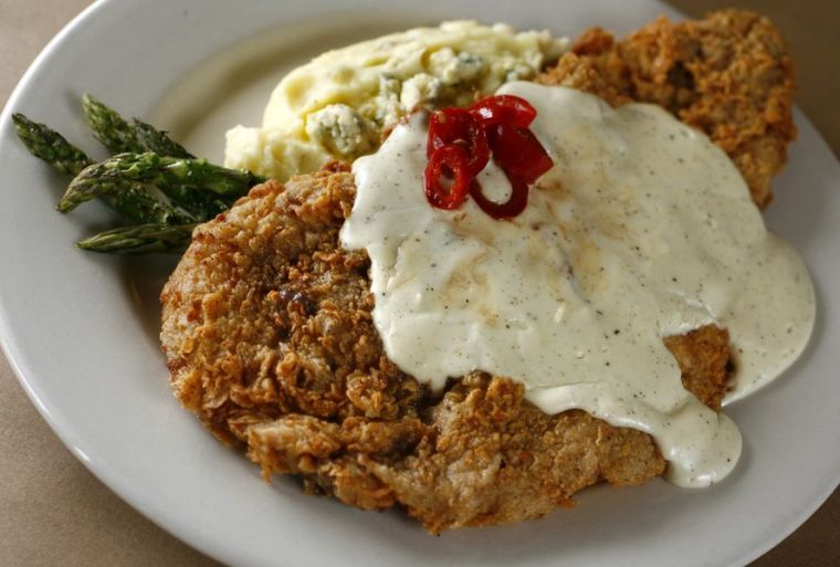 Where Why And How 5 Great Chicken Fried Steaks At Area Eateries
