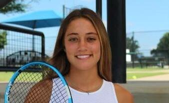 Kate Miley, Bishop Kelley tennis