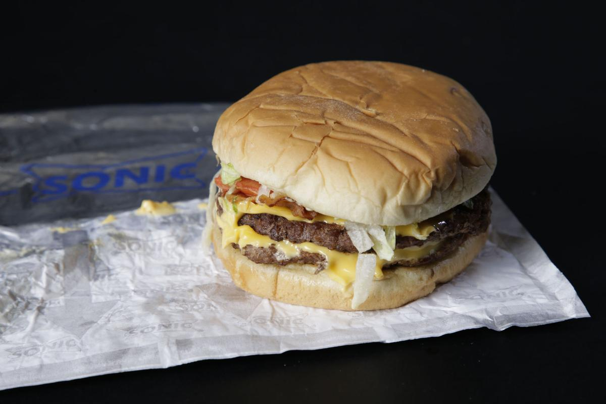 12 Calorie Filled Fast Food Entrees Found In Tulsa Food Cooking Tulsaworld Com
