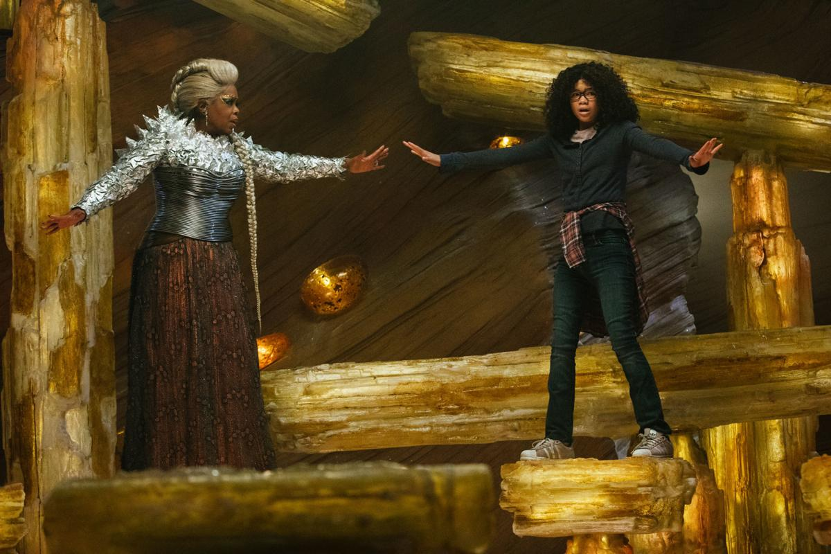 Image result for wrinkle in time movie oprah