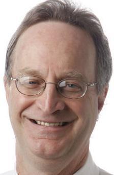 Bill Haisten