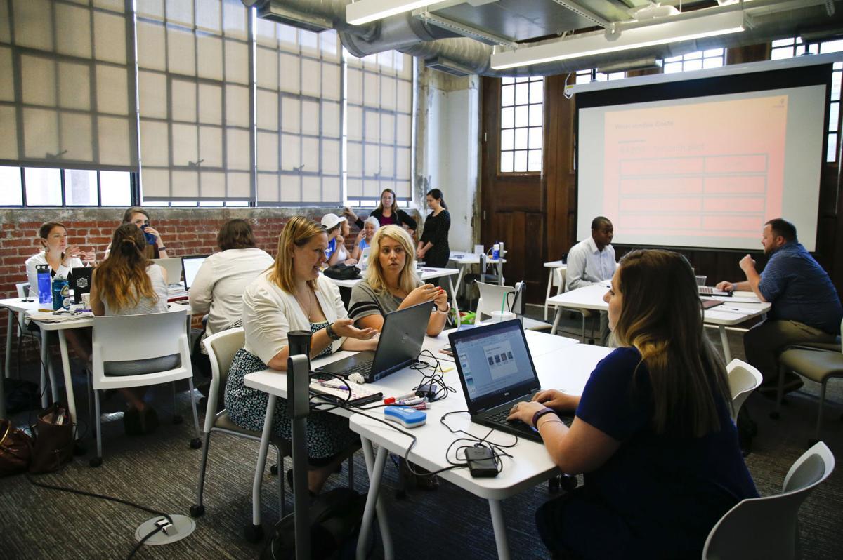 teacher innovation fellowship