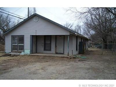 4 Bedroom Home in Tulsa - $39,900