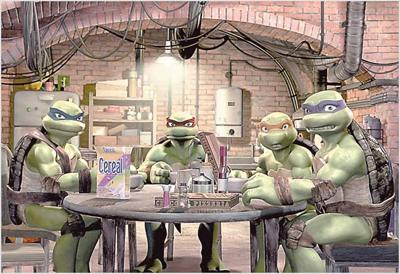 Review Tmnt Archive Tulsaworld Com