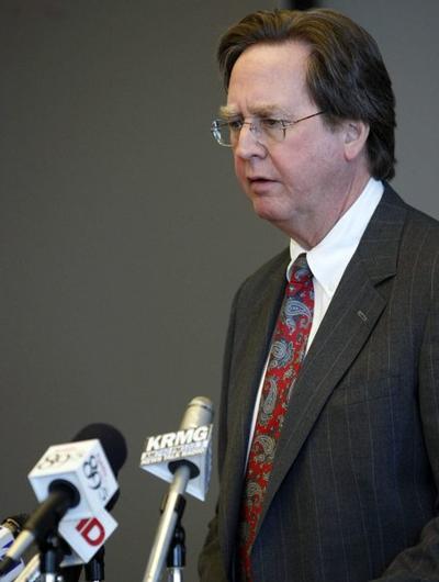 Bartlett offers new plan | Local | tulsaworld com