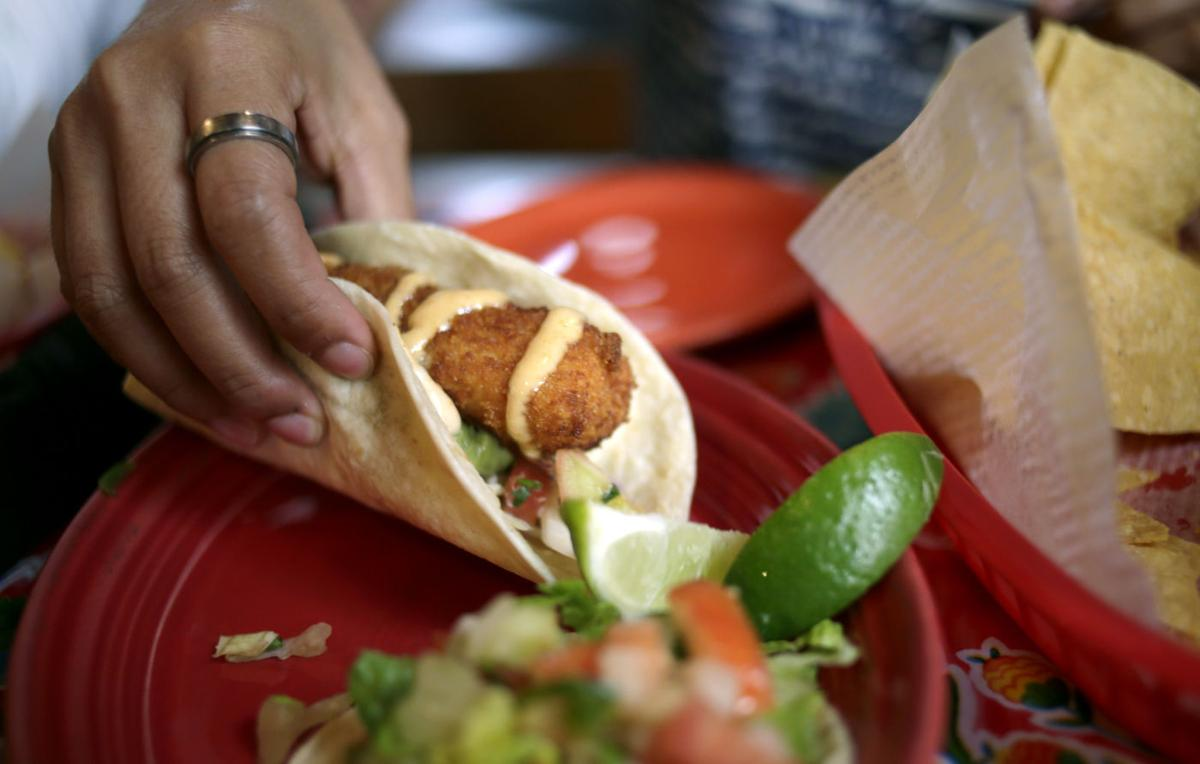 Savor tulsa 39 s favorite fish tacos homepagelatest for Fish store tulsa