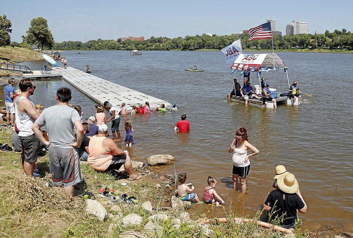 Ginnie Graham: Arkansas River raft trip is tops | Local