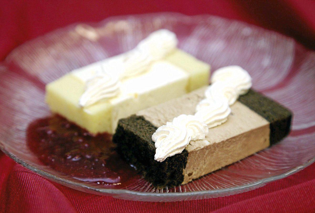 Best Chocolate Cake In Tulsa