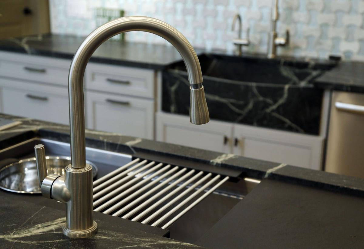 Style, functionality don\'t stop at the kitchen sink | Scene ...