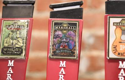 What the Ale: Beer of the Week: Marshall Brewing Co.'s El CuCuy