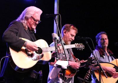 Bluegrass & Chili Festival (copy)