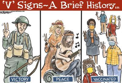 Jeff Koterba, Cagle Cartoons (copy)