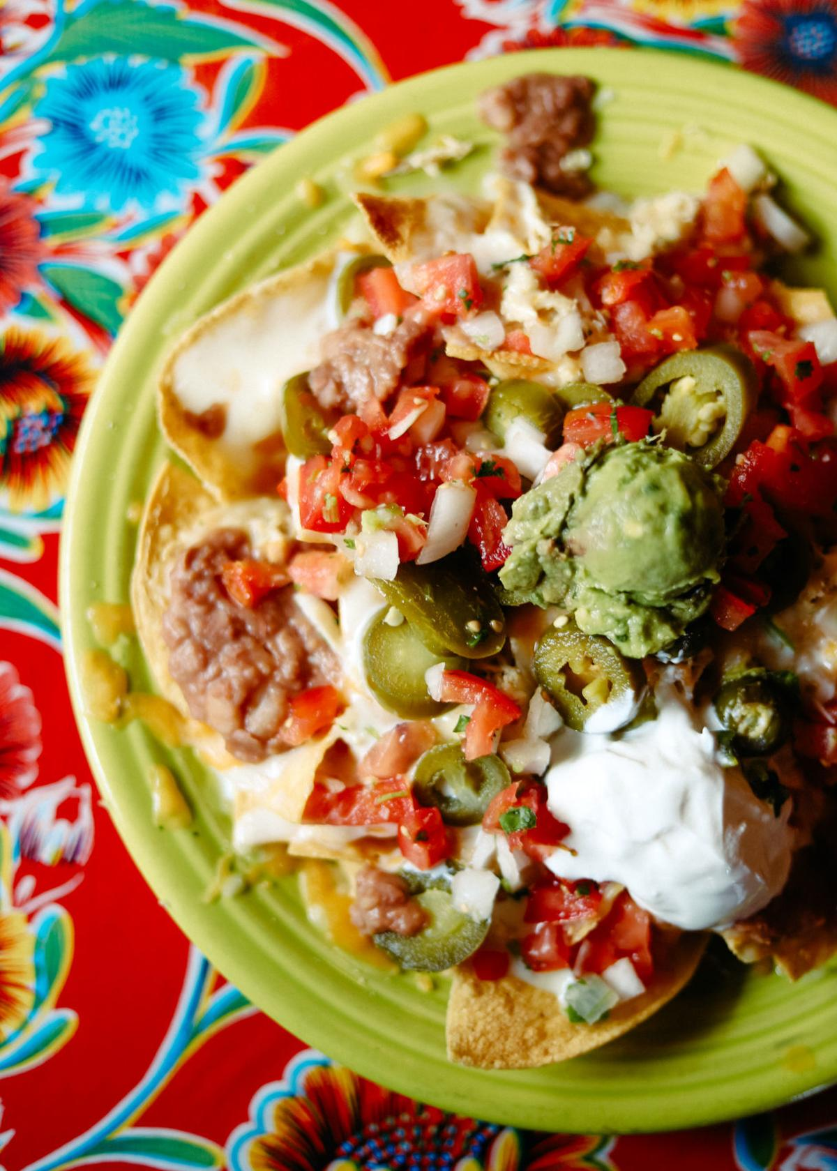 Tulsa's Tex-Mex Guide: The stories behind the classics and