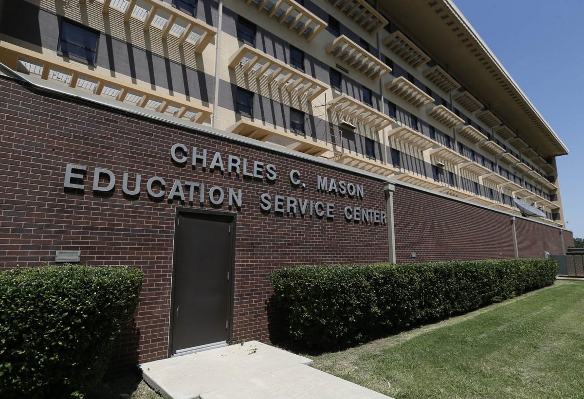 TPS Education Service Center