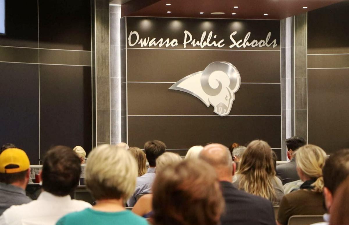 owasso school board