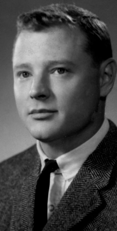 Jim Inhofe in 1965