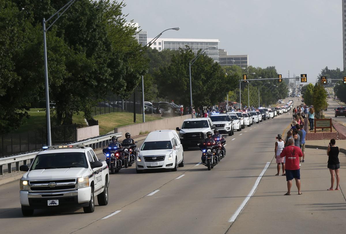 Johnson Procession