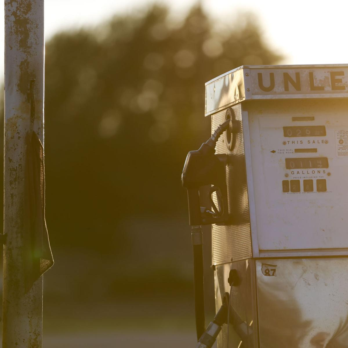 Gas Prices Okc >> Letter To The Editor Gas Prices Between Tulsa And Okc Make