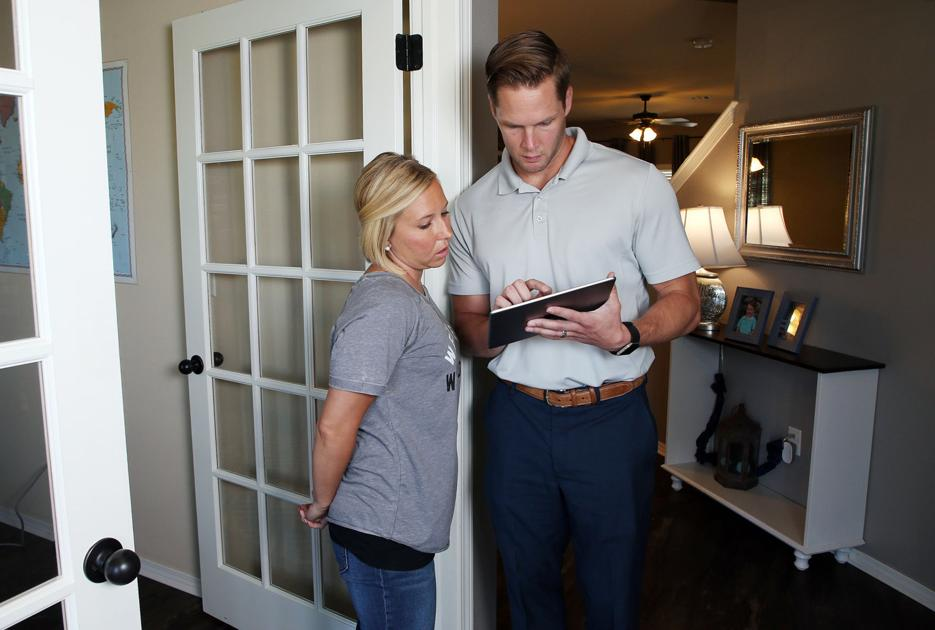 Cox s Homelife makes residences smarter with technology