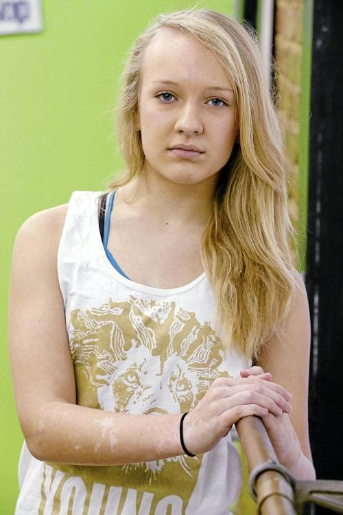 Sapulpa dancer, 13, details 'terrible experience' in Houston