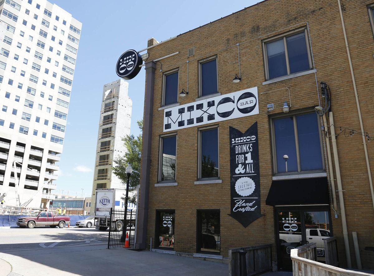 Tulsa Downtown Food Delivery