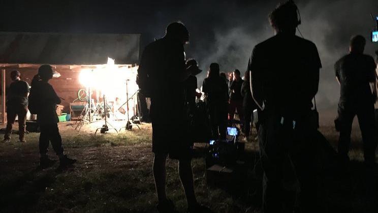 'Minari' behind the scenes: Tulsa crew members talk about experiences on Oscar-nominated film