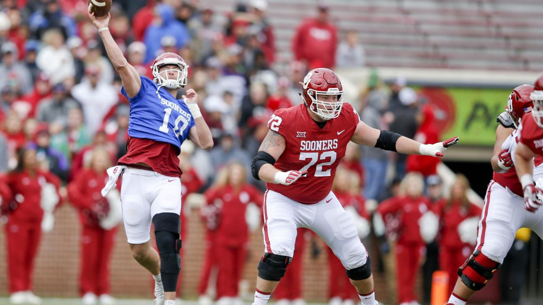 OU football: The Sooners' quarterback competition may be ...