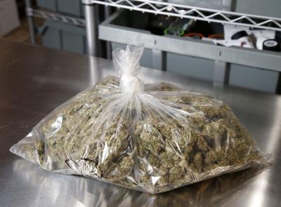 Medical marijuana  (copy)