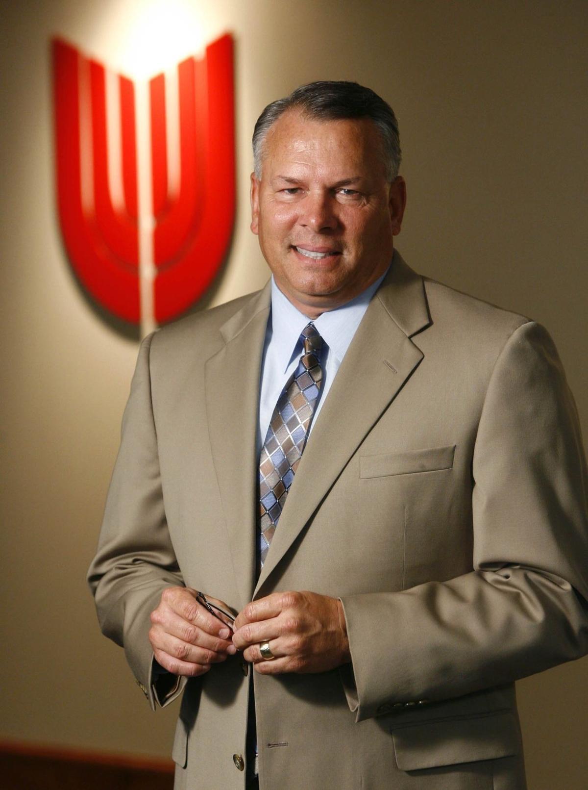 Kirt Hartzler takes over as superintendent at Union Public Schools