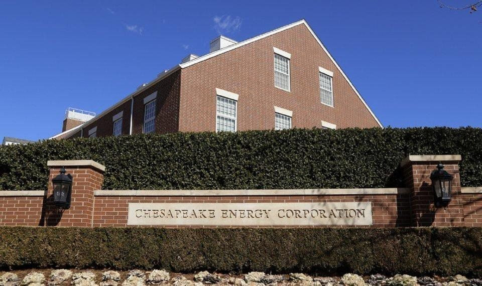 Chesapeake Energy posts $40 million second-quarter loss | Energy ...
