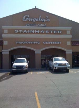 Grigsby's Storefront