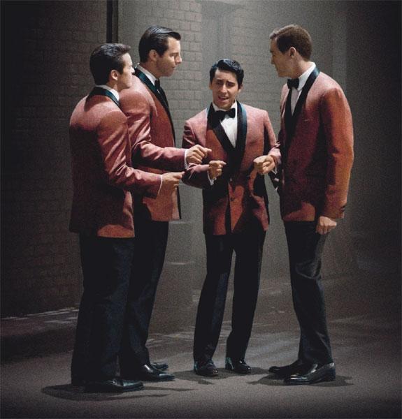 Movie review: 'Jersey Boys'   Movies   tulsaworld.com