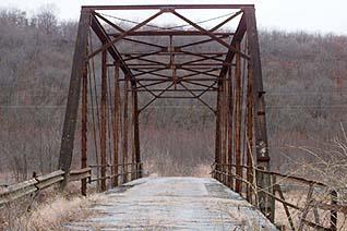 A Bridge to the Past