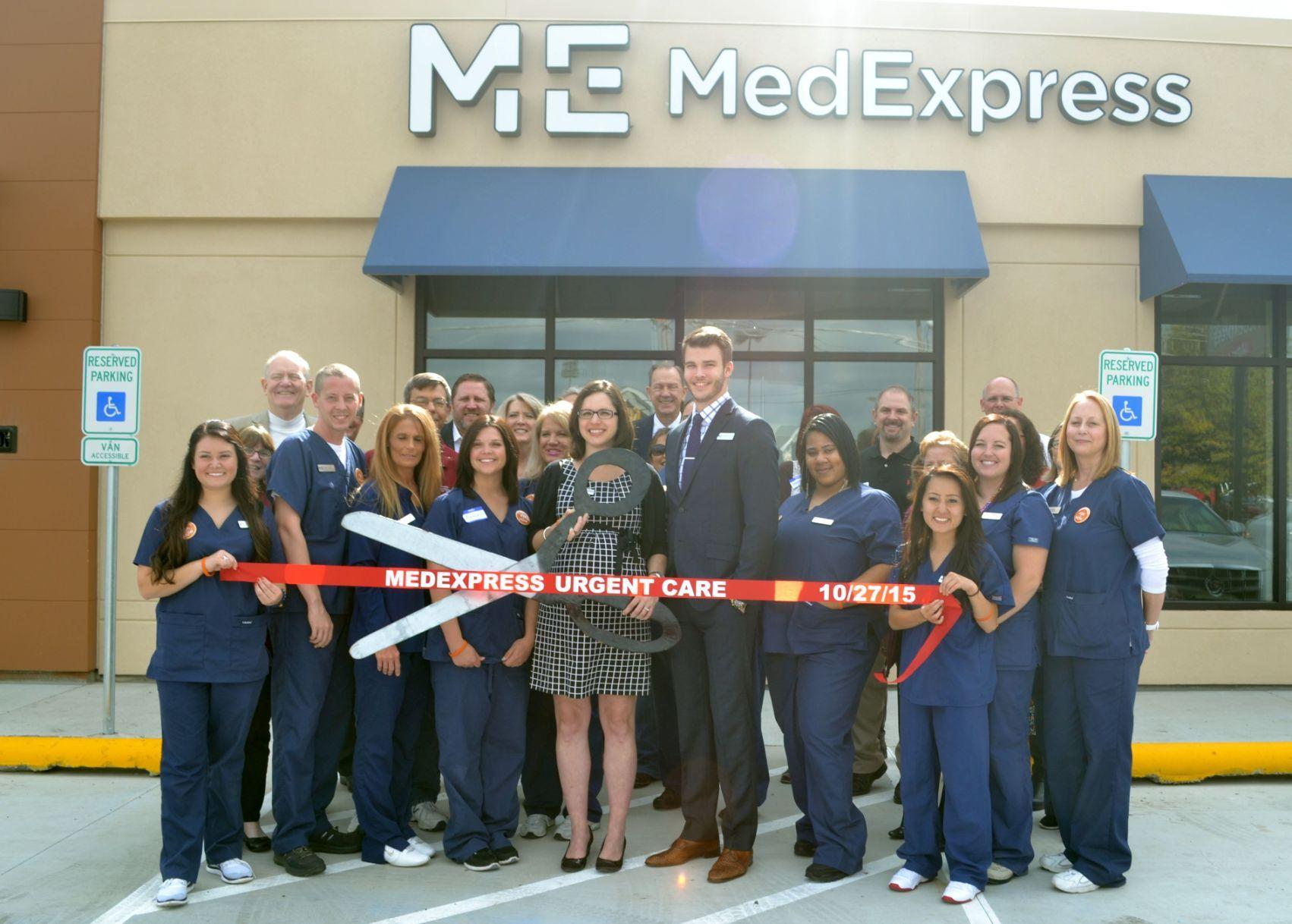 Medexpress urgent care owasso ok