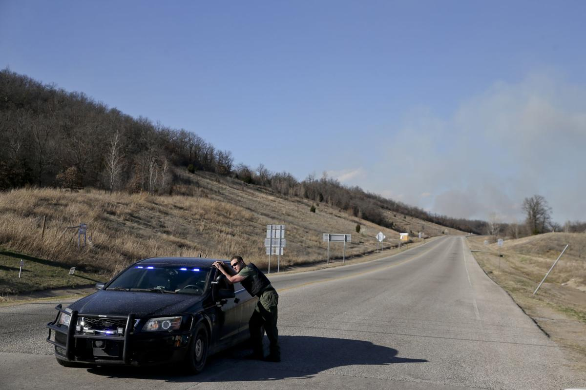 Sand Springs Fire, Police departments continue to investigate after ...
