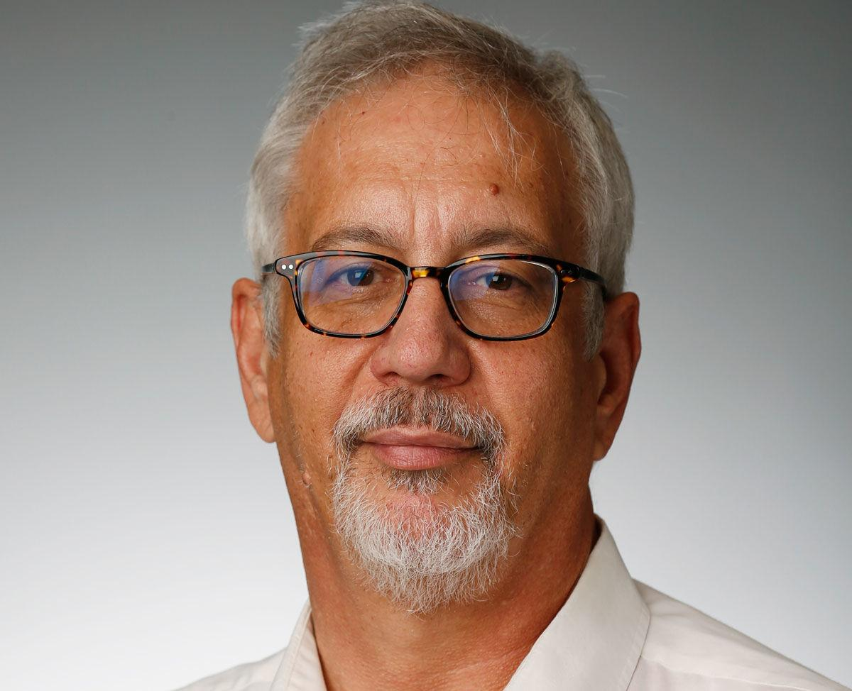 Randy Krehbiel