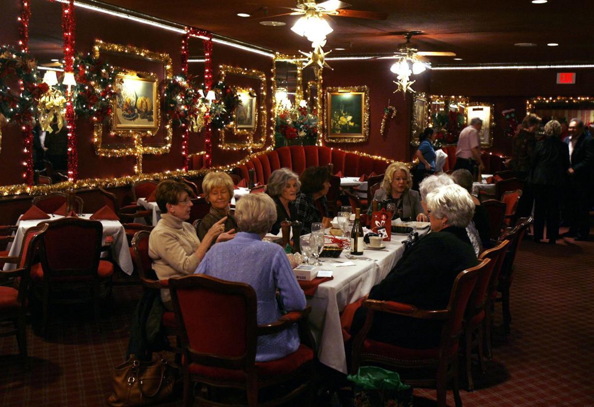 Celebrity Restaurant (copy)