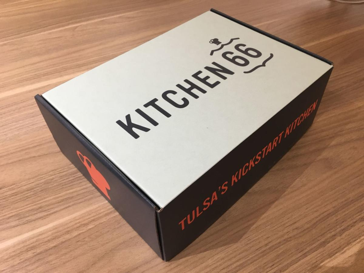 Report tulsas kitchen 66 launch program grads produce nearly 1 4 million economic impact in county work money tulsaworld com