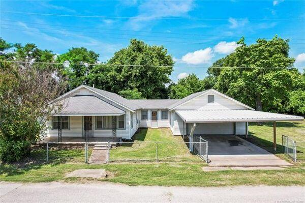 2 Bedroom Home in Tulsa - $80,000