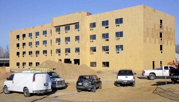 Claremore Holiday Inn Express