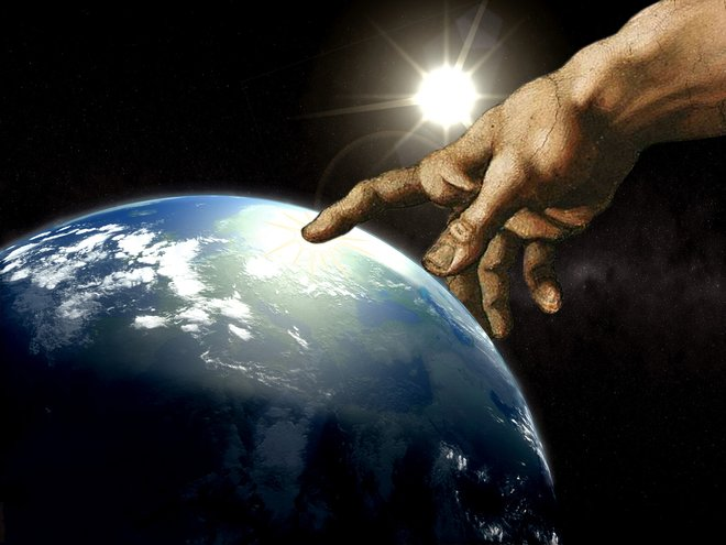 How old is the Earth? | Lifestyles | tulsaworld.com