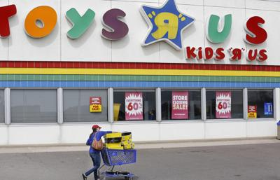 After Closing Its Doors Toys R Us Might Be Making A Comeback Work