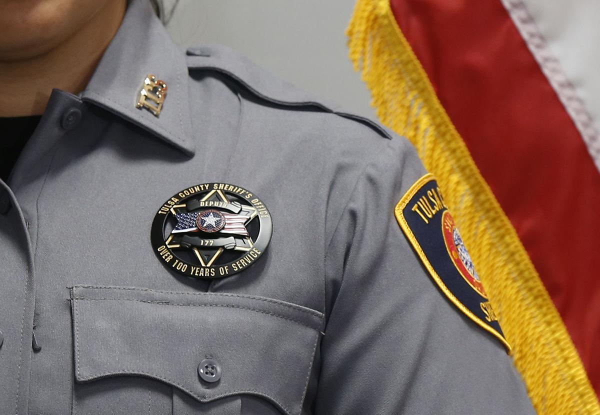 Sheriff Uniform