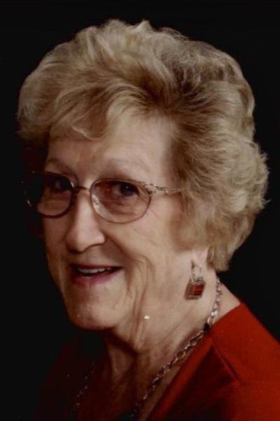 Bette Lee Black