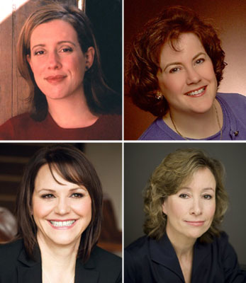 Romance authors to visit Tulsa Central Library