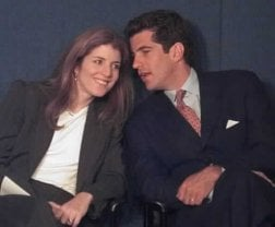 jfk jr s sister waits for news news