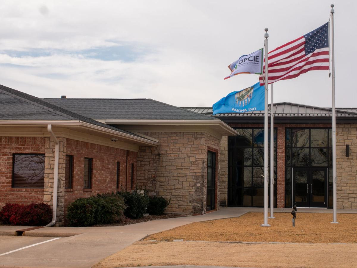 Oklahoma Pandemic Center for Innovation and Excellence